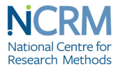 National Centre for Research Methods